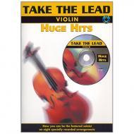 Take The Lead: Huge Hits (+CD)