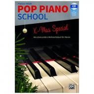 Tekale, F.: Pop Piano School - X-Mas Special (+CD)