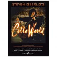 Isserlis, S.: Cello World