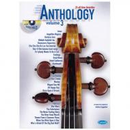 Anthology Vol. 3 (+CD)