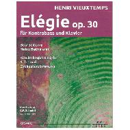 Vieuxtemps, H.: Elégie Op. 30
