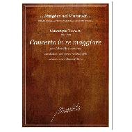 Tartini, G.: Concerto in re maggiore