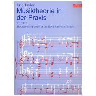 Taylor, E.: Musiktheorie in der Praxis Stufe 2