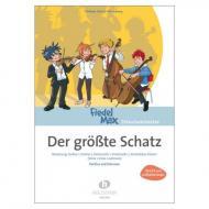 Holzer-Rhomberg, A.: Der größte Schatz