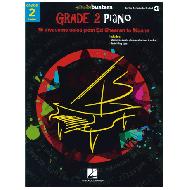 Gradebusters Grade 2 Piano (+Online Audio)