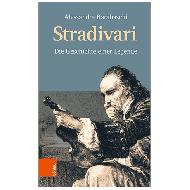 Barabaschi, A.: Stradivari - Geschichte einer Legende