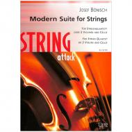 Bönisch, J.: Modern Suite for Strings