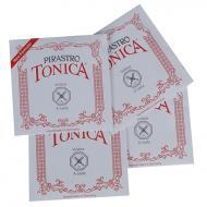 TONICA »NEW FORMULA« Violinsaiten SATZ von Pirastro