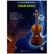 Violin Basics (+DVD)