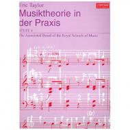 Taylor, E.: Musiktheorie in der Praxis Stufe 4