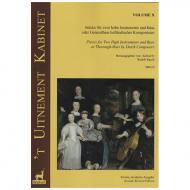 17 Werke holländischer Komponisten