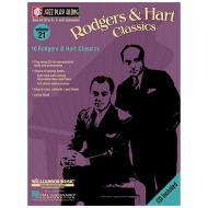 Rodgers & Hart Classics (+CD)