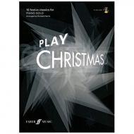 Harris, R.: Play Christmas (+CD)