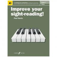 Harris, P.: Improve your sight-reading! Piano Grade 7
