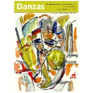 Boccherini, L.: Introduktion und Fandango