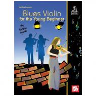 Laster, M.: Blues Violin for the young beginner (+OnlineAudio)