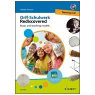 Kotzian, R.: Orff-Schulwerk Rediscovered (+DVD)
