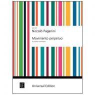 Paganini, N.: Movimento perpetuo