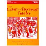 The Latin-American Fiddler Violin