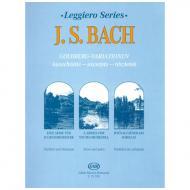 Leggiero - Bach: Goldberg Variationen