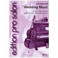 Hochzeitsmusik / Wedding Music