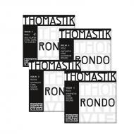 RONDO Violinsaiten SATZ von Thomastik-Infeld