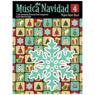 Rossi, W.-A.: Música de Navidad 4
