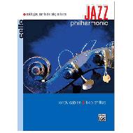 Sabien, R. / Phillips, B.: Jazz Philharmonic - Violoncello