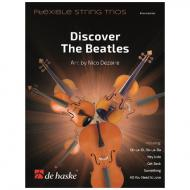Dezaire, N.:  Discover The Beatles