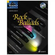 Gerlitz, C.: Rock Ballads 1 (+CD)