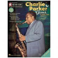 Charlie Parker Gems (+CD)