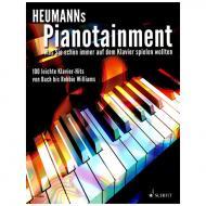 Heumann, H.-G.: Pianotainment