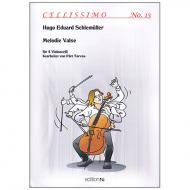 Schlemüller, H. E.: Melodie Valse