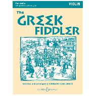 The Greek Fiedler – Violin Edition