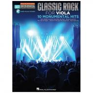 Classic Rock – 10 Monumental Hits