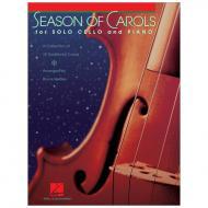 Season of Carols — Violoncello und Klavier