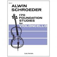 Schroeder, A.: 170 Foundation Studies Band 3 (Nr. 138-170)