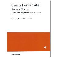 Abel, C. H.: Sonata Cuccu