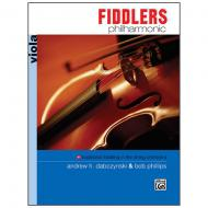 Dabczynski, A. H./Phillips, B.: Fiddlers Philharmonic – Viola