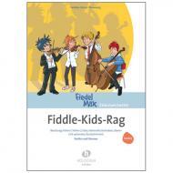 Holzer-Rhomberg, A.: Fiddle-Kids-Rag