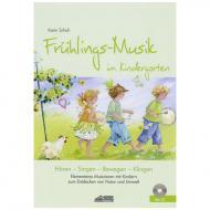 Schuh, K.: Frühlings-Musik im Kindergarten