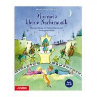 Simsa, M.: Murmels kleine Nachtmusik (+CD)