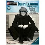 John Lennon (+CD)