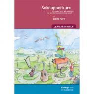 Schnupperkurs (Elena Marx) Lehrerhandbuch