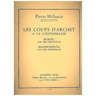 Hellouin, P.: Coups D´Archet