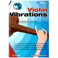 Violin vibrations (+2CDs)