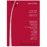 pian é forte — Women composers through the centuries