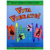 Viva Vibrato! – Kontrabass