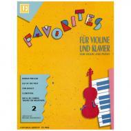 Radanovics, M.: Favorites