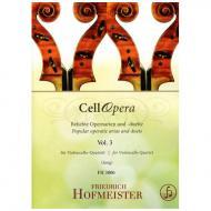 Jung, F.: CellOpera Band 3